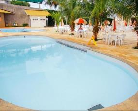 23884 - DiRoma Exclusive-Hotel-Tranquilidade