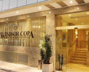 24872 - Windsor Copa Hotel-Hotel-Tranquilidade