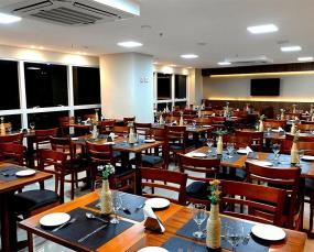 24917 - Bristol Easy Hotel Cachoeiro-Hotel-Tranq