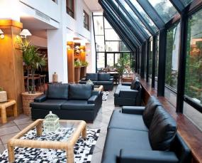 25639 - Vestena Hotel Canela-Hotel-Tranquilidade